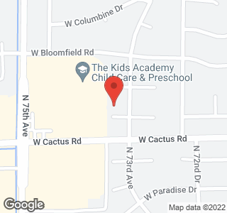 7308 W Wethersfield Road