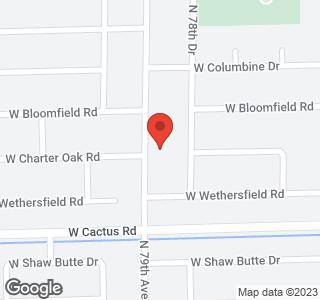 12331 N 79TH Avenue