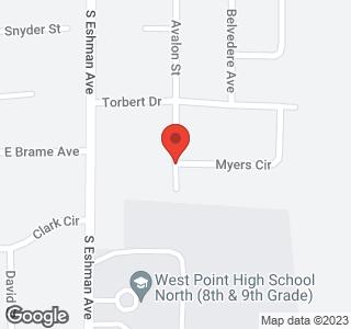 53 Myers Circle