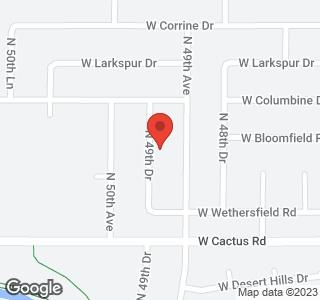 12241 N 49TH Drive