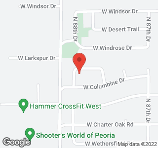 8831 W Corrine Drive