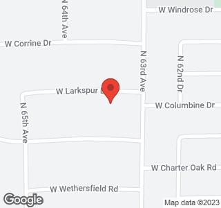 6313 W LARKSPUR Drive