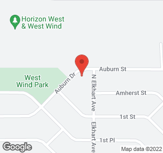 5707 Auburn Drive