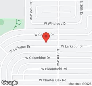 3120 W LARKSPUR Drive