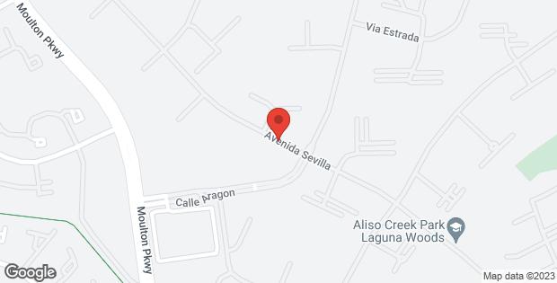 603 Avenida Sevilla E Laguna Woods CA 92637