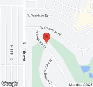 12829 N Augusta Drive