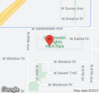 8834 W ASTER Drive