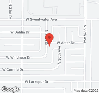 3013 W ASTER Drive