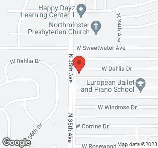 3441 W DAHLIA Drive