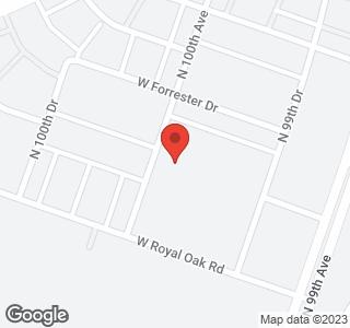13047 N 100TH Avenue