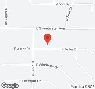 7656 E ASTER Drive