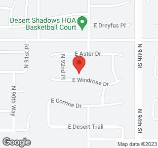 9278 E WINDROSE Drive