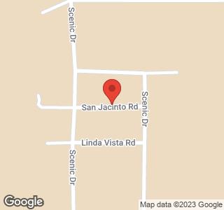 0 N Lot #45 San Jacinto Road