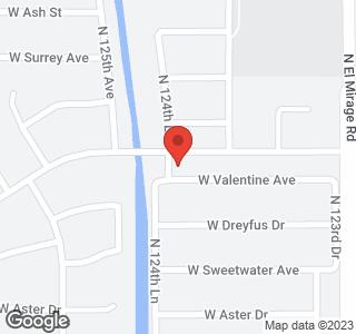 12430 W VALENTINE Avenue