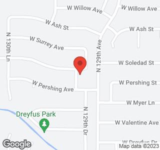 12907 W SOLEDAD Street