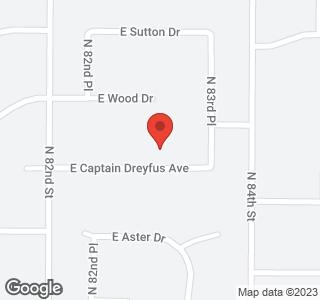 8330 E CAPTAIN DREYFUS Avenue