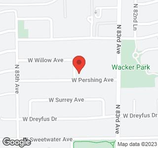 8352 W PERSHING Avenue