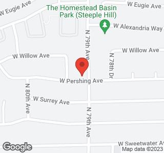 13250 N 79TH Avenue