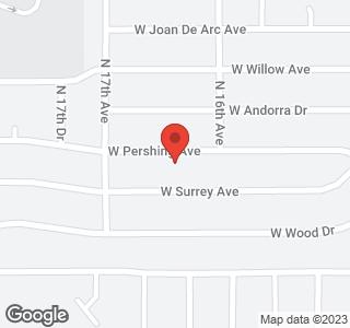 1619 W PERSHING Avenue