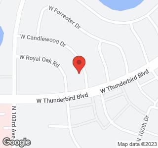 10107 W Candlewood Drive