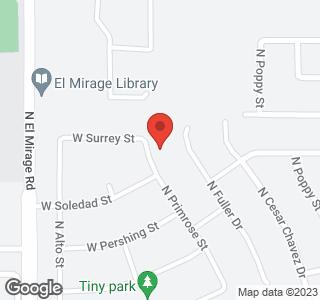 13395 N PRIMROSE Street