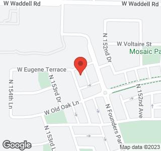 13493 N 153rd Avenue
