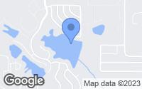 Map of Covington, GA