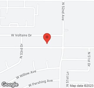5226 W EUGIE Avenue