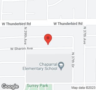 3810 W SHARON Avenue