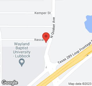 4401 Itasca Street