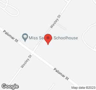 20980 Palomar Street
