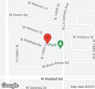 12821 N 145TH Lane