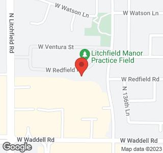 13765 W REDFIELD Road