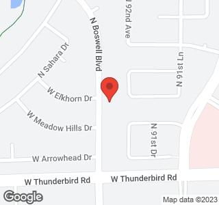 13849 N Boswell Boulevard