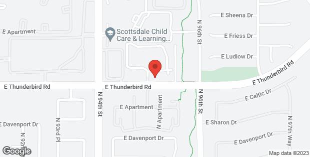 9550 E Thunderbird Road #103 Scottsdale AZ 85260