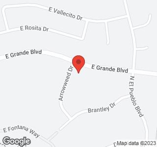 13819 N ARROWEED Drive