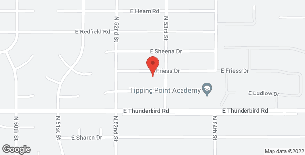 5233 E FRIESS Drive Scottsdale AZ 85254