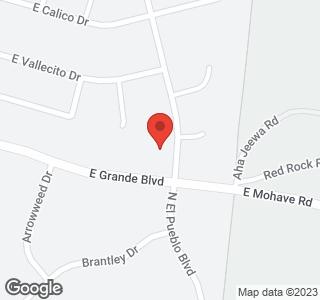 14016 N EL PUEBLO Boulevard