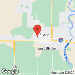 Blythe Villa Apartments on the map