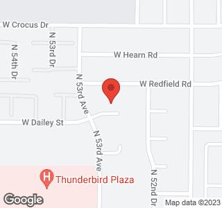 5238 W DAILEY Street