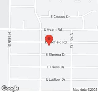 6911 E REDFIELD Road