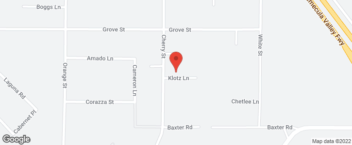 34860 Cherry Street Wildomar CA 92595