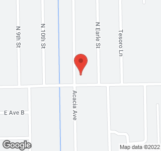 316 N Acacia Street