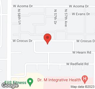 5727 W CROCUS Drive