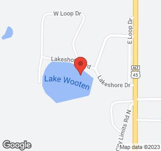 46 Lakeshore Drive