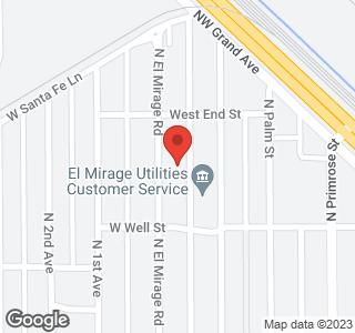 14501 N El Mirage Rd