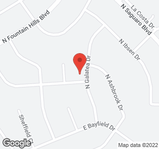 16716 E FAIRFAX Drive