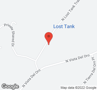 00000 N Lost Tank Trail