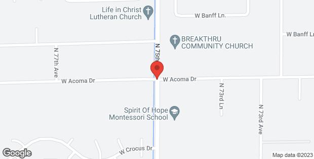 14613 N 75th Avenue 1 Peoria AZ 85381