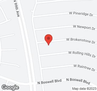 9719 W BROKENSTONE Drive